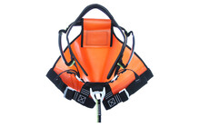 Edelrid Iguazu orange